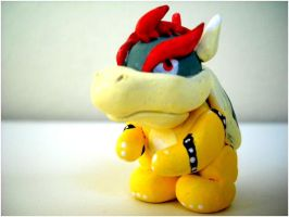 Little Bowser by KaalKaal