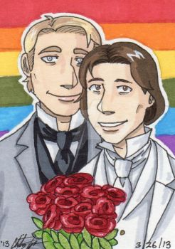 MxD - Marriage Equality by Winds-Blade
