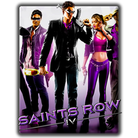 Saints Row IV icon2 by pavelber