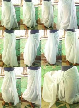 Dhoti Stock Images by creativesunny