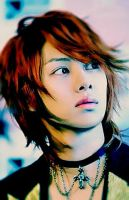 Dwindling Light //:Heechul Edit:\\ by Ryeochan1516