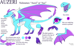 Auzeri's Ref by aacrell