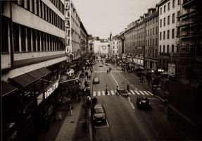 stockholm 2 by ickeliv