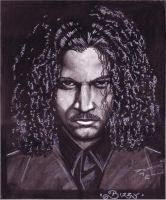 Bizzy Bone by DMEVERSION1