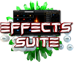 Effects Suite by HBKCute