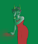 Kanaya by CHAOTIKproductions