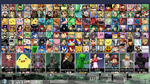 SUPER SMASH BROS. FOR PC - DLC Fighters by MachRiderZ