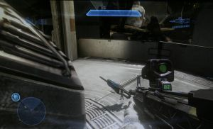 Halo 4 glitch #1 by Skyward-Dreamer