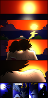Wrath of The Devilman- 119- Ending by NickinAmerica