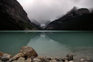 Lake Louise by dove-51
