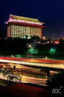 the Grand Hotel (TAIPEI) by acechong