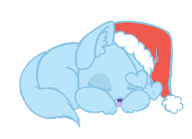 i want a nap too :( by x-Fox-Feathers-x