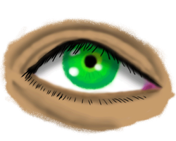 Hearteye (small) by DeviousSiddy