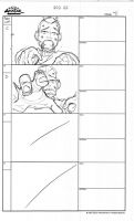 Avatar Storyboard ep203 p04 by justinridge