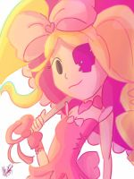 Nui Harime by Giant-cheeseburger