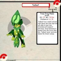 Tadleaf by divaqueen23
