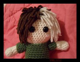Clyde doll 2 by VML1212