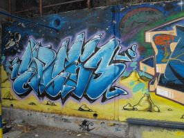 VTC1 by TLCreW
