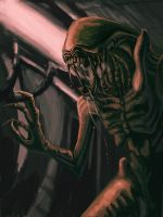 ALIEN by MyBeloved