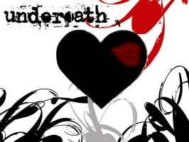Underoath by LyricalLies18