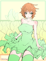 Green Time by Slugbox