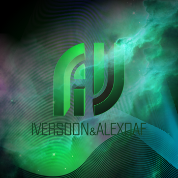 Iversoon and Alex Daf Cover V2 by DBirdy