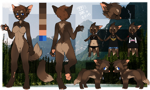 Emi 2015 REF by She-Foxy