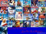 Joshua Orro's Top 25 Holiday films by montey4
