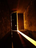 Light door by LonsomeCoder