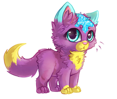 LPS #2386 by Bluefirewings
