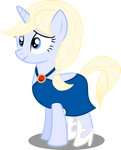 The Ambassador of Prance by Canterlotian