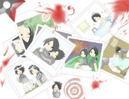 Naruto: Faded Memories by Frozen-lullaby