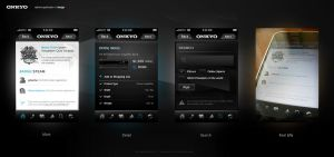 onkyo iphone app by hyar