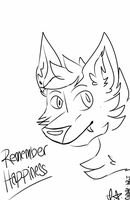 Remember Happiness by prussianwolf13
