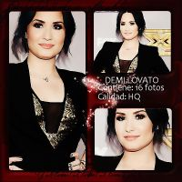 Photopack 1: Demi Lovato by SwearPhotopacksHQ