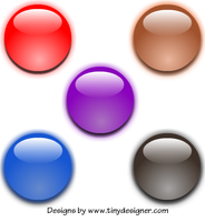 Web 2.0 style ORB by tinydesigner