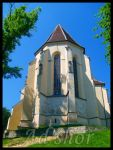 church by ad-shor