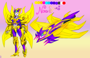 Novastar Profile by SniperGirl0907