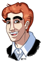 Archie - Colors by sketchandthecity