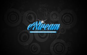 LOL Blue Wallpaper for eXtreamCS by eAndrei