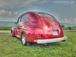 1948 Ford by jim88bro