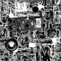 analog to digital 2 by The-Sentenced