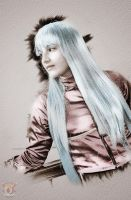 Kula - Pastel Ice Fighter by Kuragiman