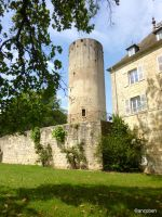 Chateau Rupyt s Saone by ancoben