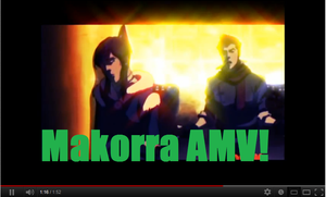 Makorra AMV - S T A Y by DragonLover4Ever