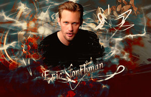 Eric Northman. by JamieRose89