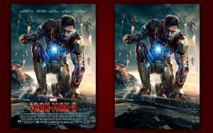 Ironman 3 Text Removal by CodyAWilliams