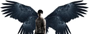 Fallen Angel... Patch Cipriano by BabyGirlFallenAngel