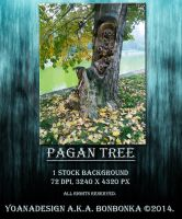 Pagan Tree by bonbonka