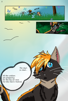 Skyward Pendant Prologue page 1 by AriaSnow